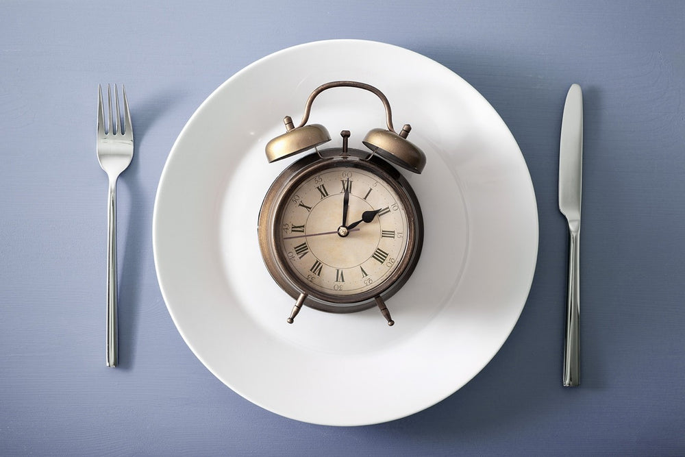 How to make intermittent fasting work for you