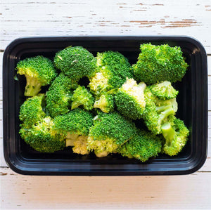 1lb Broccoli (Cooked)