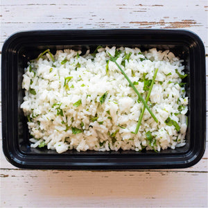 1lb Scented Jasmine Rice (Cooked)