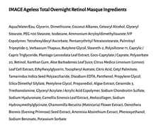Load image into Gallery viewer, IMAGE Ageless Total Overnight Retinol Masque