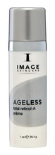 Load image into Gallery viewer, IMAGE Ageless Total Retinol-A Cream