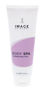 IMAGE Body Spa Exfoliating Body Scrub