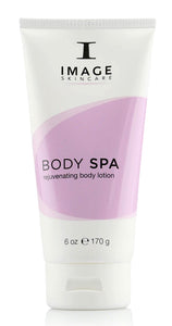 IMAGE Body Spa Rejuvenating Body Lotion