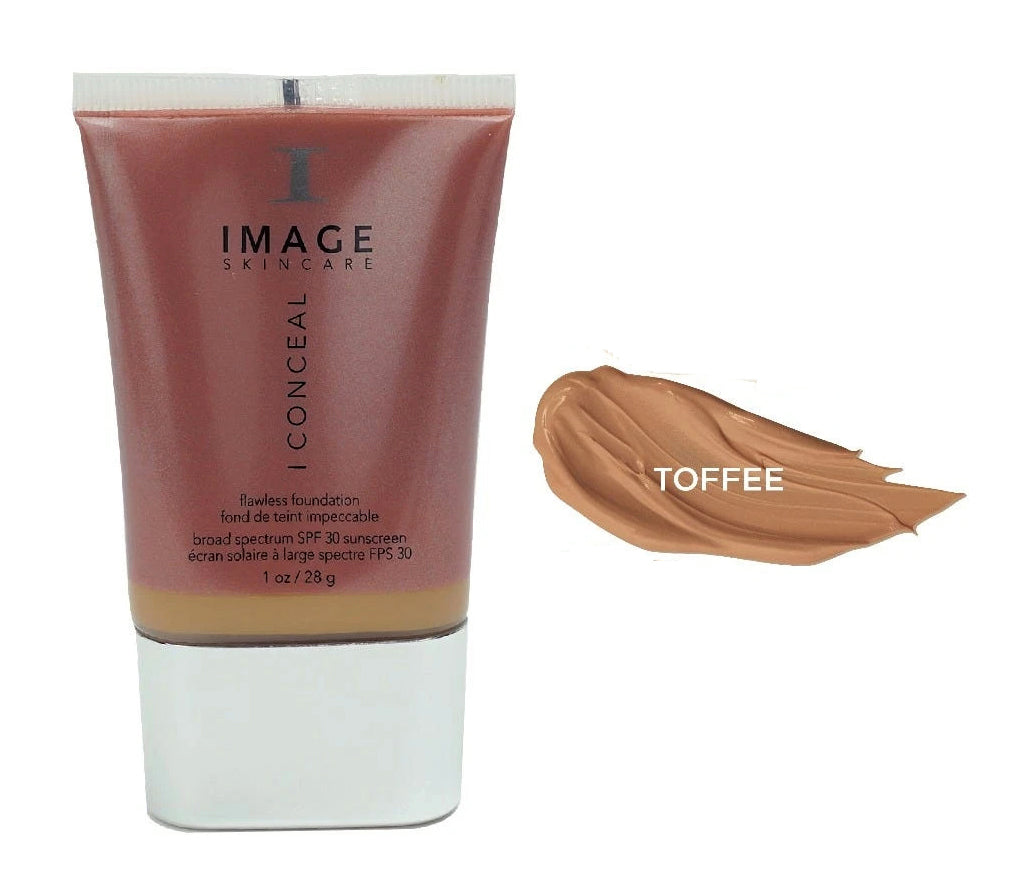 IMAGE I Conceal Flawless Foundation (Toffee)