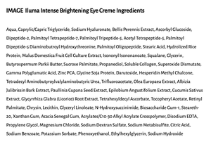 IMAGE Iluma Intense Brightening Eye Cream