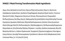 Load image into Gallery viewer, IMAGE I Mask Firming Transformation Masque