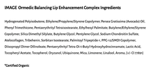 Load image into Gallery viewer, IMAGE Ormedic Balancing Lip Enhancement Complex