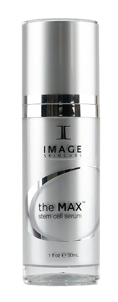IMAGE The Max Stem Cell Serum