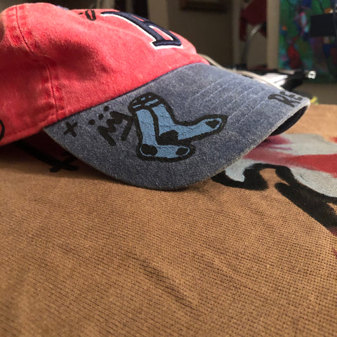 1 of 1 Fits All | Red Sox Forever