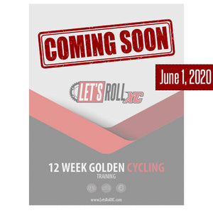 12 Week Gold Cycling Program