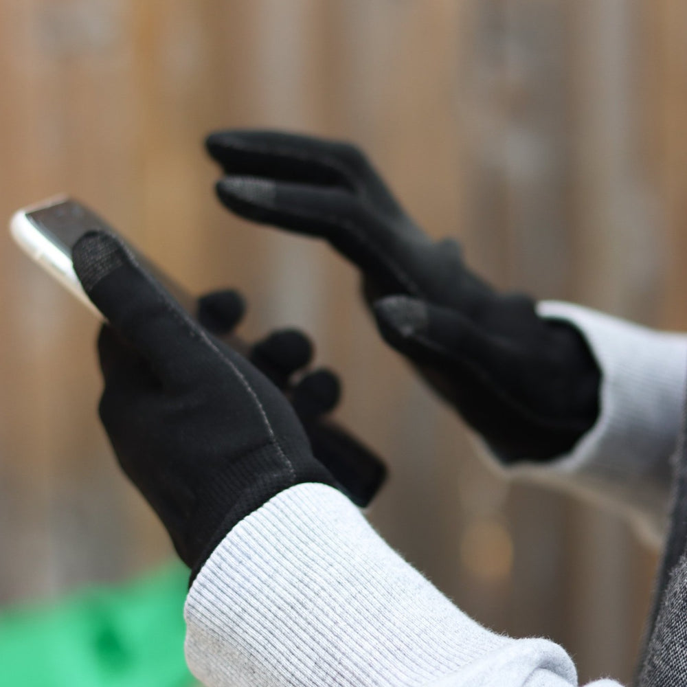 Reusable X-STATIC® Gloves
