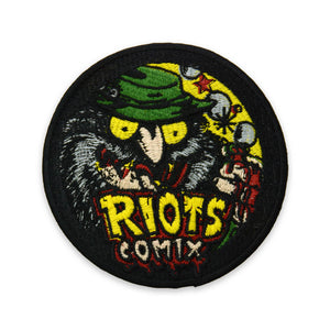 Hobo Cannibal – Patch by RIOT1394