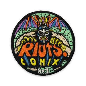El Puno – Patch by RIOT1394