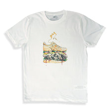 "Load image into Gallery viewer, ""Sneaker Burger"" - T-Shirt SKENAR73"
