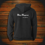 """Ship Happens"" Hooded Sweatshirt"