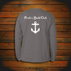 """Anchor"" Long Sleeve"