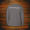 """Bad Habits and Good Fortune"" Long Sleeve"