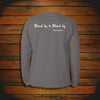 """Stand by to Stand by"" Long Sleeve"