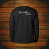 """Get err Done"" Long Sleeve"