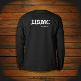 """USMC"" Long Sleeve"