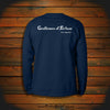"""Gentlemen of Fortune"" Long Sleeve"
