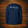 """Never Surrender"" Long Sleeve"