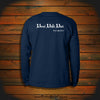 """Veni Vidi Vici"" Long Sleeve"