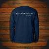 """Dying is a Day Worth Living For!"" Long Sleeve"