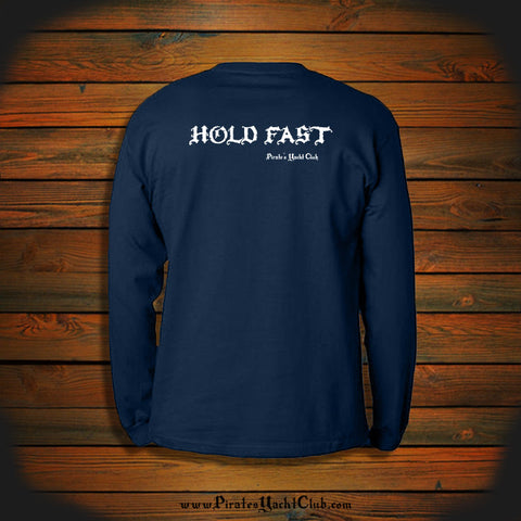 """Hold Fast"" Long Sleeve"