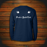 """Swallows"" Long Sleeve"