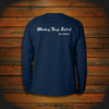 """Whiskey Tango Foxtrot"" Long Sleeve"