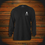 """Drinkers with a Sailing Problem"" Long Sleeve"