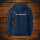 """Everyone should believe in something... I believe I'll have another drink"" Hooded Sweatshirt"