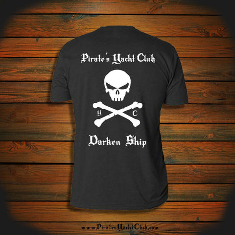 """Darken Ship"" T-Shirt"
