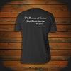 """The Drinking will Continue Until Morale Improves"" T-Shirt"