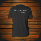 """Who's your Sea Daddy?"" T-Shirt"