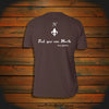 """Find your own North"" T-Shirt"