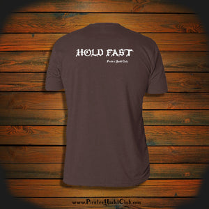 """Hold Fast"" T-Shirt"