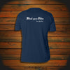 """Mind your Helm"" T-Shirt"