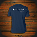 """Senior Chief Pirate"" T-Shirt"