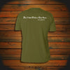 """Don't take Orders. Give them."" T-Shirt"