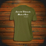 """Jack of all Tradewinds, Master of Some"" T-Shirt"