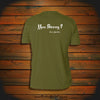"""You Savvy?"" T-Shirt"