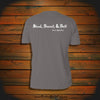 """Blood, Sweat, & Salt"" T-Shirt"