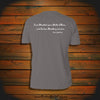 """I once Stumbled upon a Bottle of Rum... and I've been Stumbling ever since"" T-Shirt"