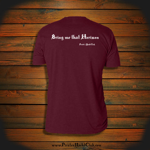 """Bring me that Horizon"" T-Shirt"