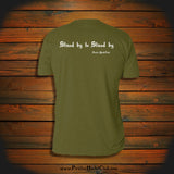 """Stand by to Stand by"" T-Shirt"