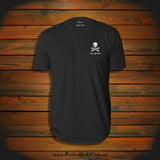 """Pirate First Class"" T-Shirt"