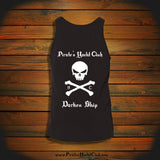 """Darken Ship"" Tank Top"
