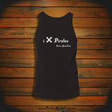 """i X Pirates"" Tank Top"